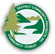 Sunshine Coast Community Forest Legacy Fund logo
